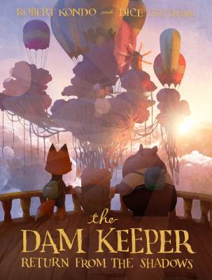 The Dam Keeper: Return from the Shadows (Dam Keeper, #3)