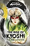 Book cover for Avatar: The Rise of Kyoshi