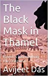 The Black Mask in Thamel: Ravish's Journey into the Unknown