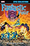 Fantastic Four Epic Collection Vol. 3 by Stan Lee