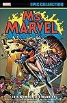 Ms. Marvel Epic C...