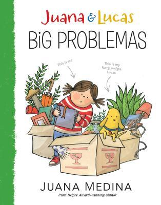 Juana and Lucas: Big Problemas