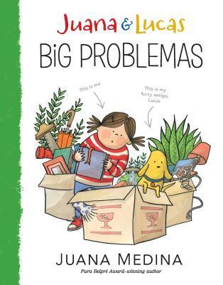 Juana and Lucas: Big Problemas
