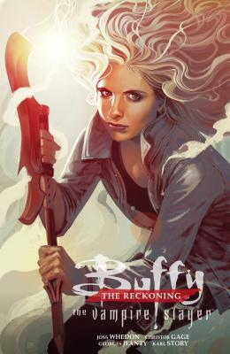 Buffy the Vampire Slayer: The Reckoning