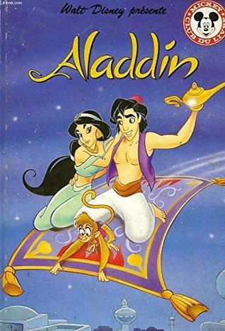 Walt Disney Presente Aladdin By Walt Disney Company