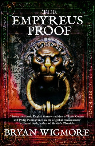 The Empyreus Proof (Fire Stealers, #2)