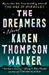 Book cover for The Dreamers