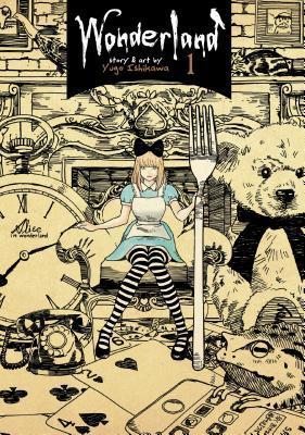 Wonderland, Vol. 1 by Yugo Ishikawa