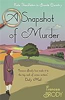 A Snapshot of Murder (Kate Shackleton #10)