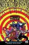Teen Titans, Volume 3: The Return of Kid Flash