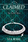 CLAIMED (The Torzial Affair Book 3)