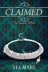 CLAIMED (The Torzial Affair Book 3)