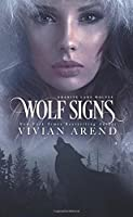 Wolf Signs (Granite Lake Wolves #1)
