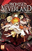 The Promised Neverland, tome 3 (The Promised Neverland, #3)