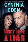 Don't Love A Liar (Dark Sins, #2)