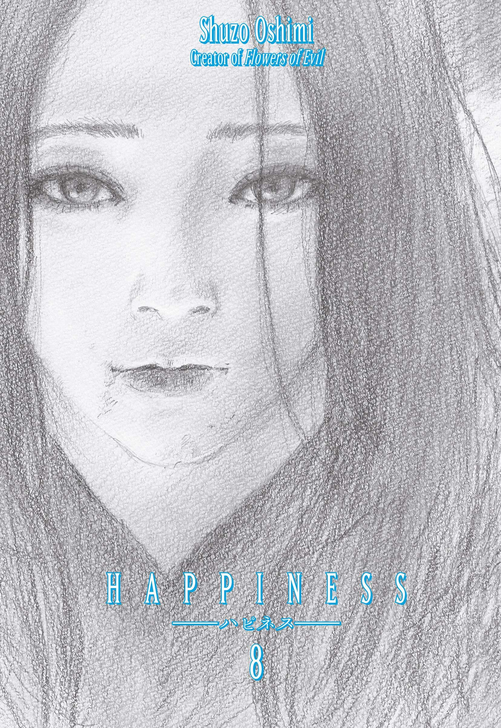 Happiness, Vol. 8