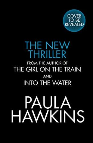 Untitled by Paula Hawkins