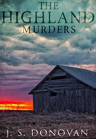The Highland Murders: Book 0