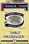 Sable Messenger (The Inspector Knollis Mysteries #2)