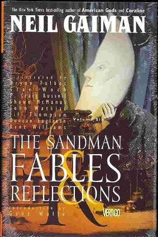 The Sandman: Fables & Reflections Vol 6