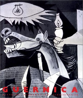 Picasso Guernica Histoire Elaoration Signification By