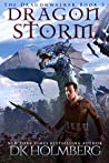 Dragon Storm (The Dragonwalker #5)