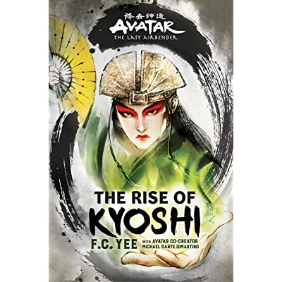 avatar kyoshi new book, <b> &#8216;Avatar: The Last Airbender&#8217; new novel &#8216;The Shadow of Kyoshi&#8217; drops this July </b>