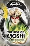 The Rise of Kyoshi (The Kyoshi Novels, #1)