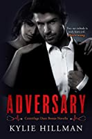 Adversary (Centrifuge Duet Book 3)