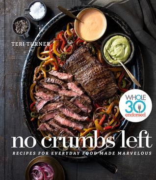 No Crumbs Left by Teri Turner
