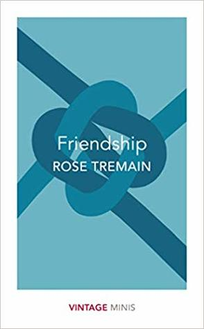 friendship vintage minis by rose tremain