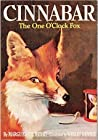 Cinnabar: The One O'Clock Fox