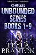 Complete Unbounded Series: Books 1-9