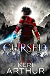 Cursed (Kingdoms of Earth & Air #2)