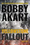 Fallout (Yellowstone #3)