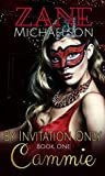 Cammie: By Invitation Only - Book One