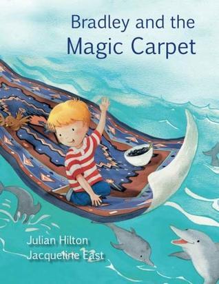 Bradley and the Magic Carpet