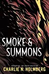 Smoke & Summons (Numina #1)