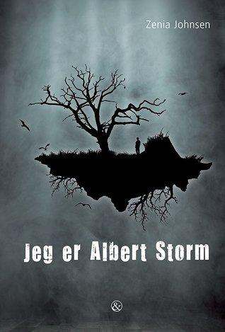 Jeg er Albert Storm