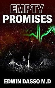 Empty Promises (Jack Bass Black Cloud Chronicles #6)