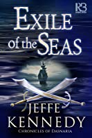 Exile of the Seas (The Chronicles of Dasnaria #2)