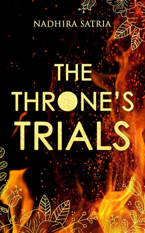 The Throne's Trials (The Throne's Trials, #1)