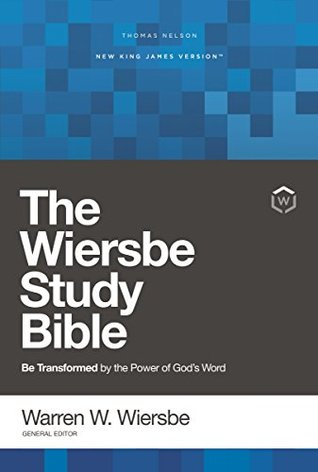 NKJV, Wiersbe Study Bible, Red Letter Edition, Ebook: Be Transformed by the Power of God's Word
