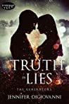 Truth in Lies (The Generators, #2)