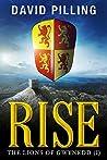 The Lions of Gwynedd (I): Rise