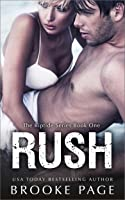 Rush: Part One of the Riptide Series
