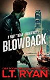 Blowback (Bear Logan #2)