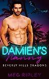 Damien's Nanny (Beverly Hills Dragons, #1)