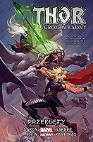 Thor Gromowładny, Tom 3: Przeklęty. (Thor: God of Thunder #3)