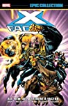 X-Factor Epic Collection Vol. 7: All-New, All-Different X-Factor